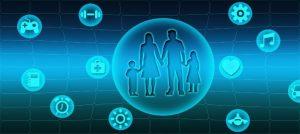 Energetische storingen, aura disbalans, familie healing en verbondenheid