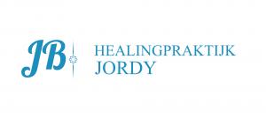 Healing, reading door Jordy
