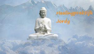 Healing, reading, edelsteentherapie