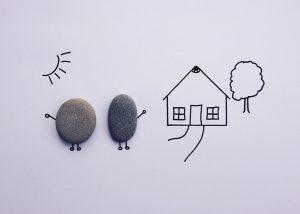 huishealing, huiszuivering, huisactivatie