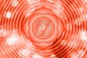 basis chakra healing, activatie, kundalini