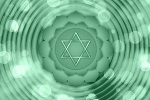 hart chakra, activatie, healing