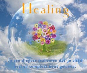 healing, reading, heel worden, bewustzijn
