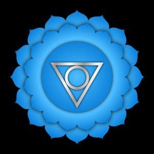 keel chakra, throat chakra, healing, activatie