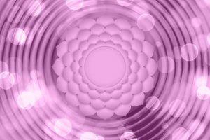 kruin chakra healing, activatie