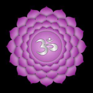 kruin chakra, healing, activatie