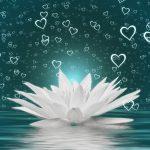 hartchakra, verlichting, healing, verruimd bewustzijn