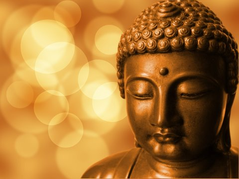 Boeddha natuur realiseren, innerlijke rust, harmonie